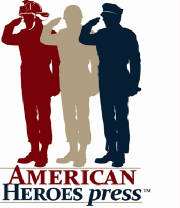 American Heroes press is the book publisher for military personnel and former servicemembers